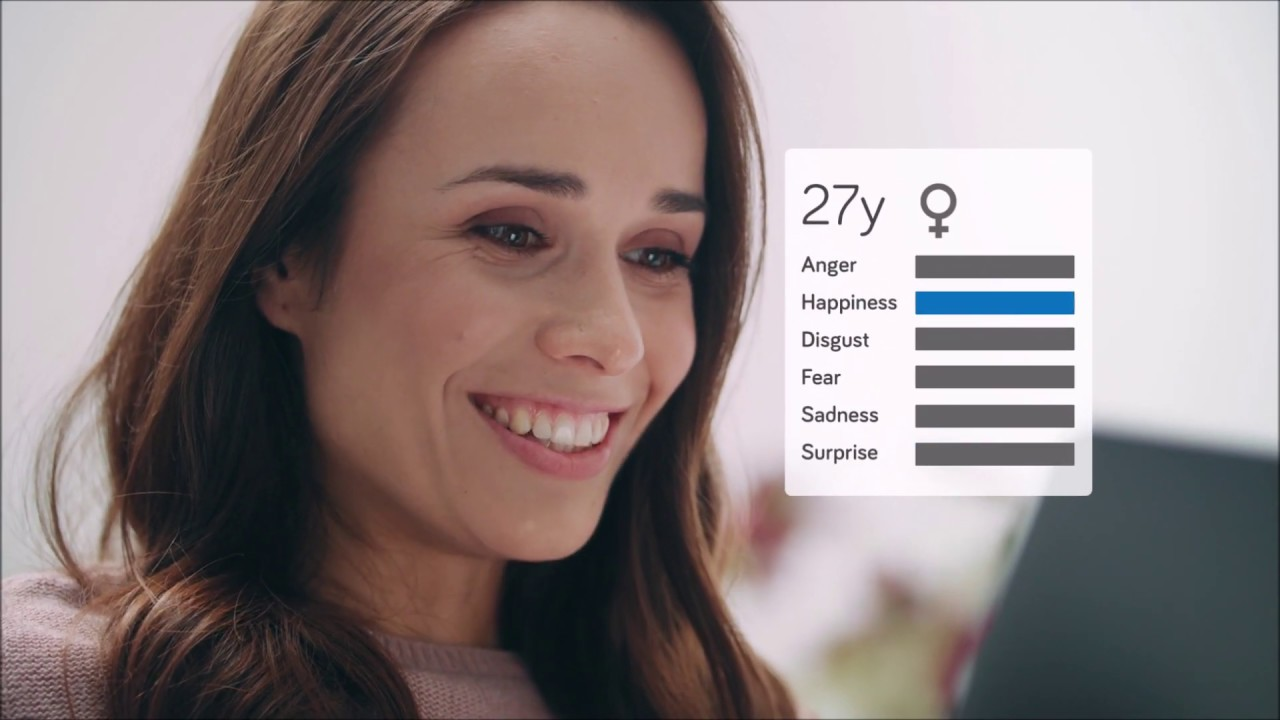 visage SDK - Face tracking, analysis and recognition technology