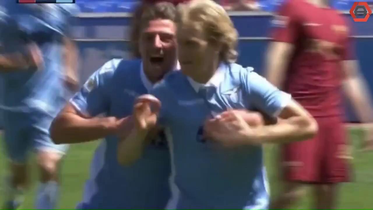Download AS Rome VS Lazio 1-3 All Goals & highlights Série A 30/04/2017 HD