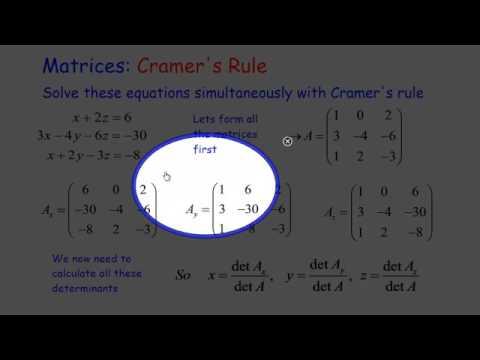inverse of a 4x4 matrix using cofactors pdf
