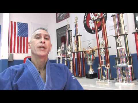 How is Judo Different from Other Martial Arts - Judo Lessons