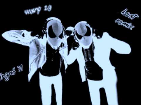 Warp 19 The Bloody Beetroots WOOP WOOP