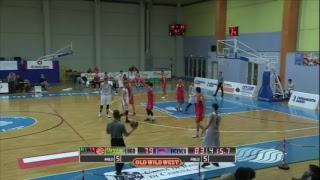 LNP Serie B 17/18 Orva Lugo - Tramarossa Vicenza (girone B) thumbnail