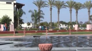 Los Angeles  : BAPS Swaminarayan Mandir