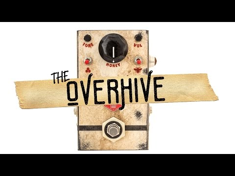 Beetronics - Overhive Demo