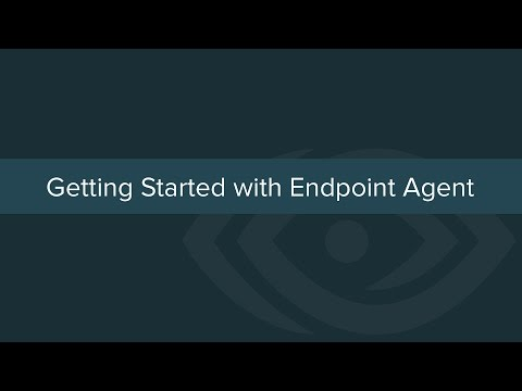 ThousandEyes Tutorial - Getting Started with Endpoint Agent
