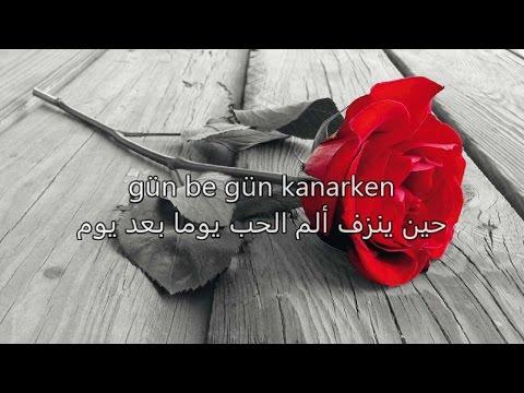 أغنية تركية من اروع الاغاني مترجمة - Toygar Işıklı - Çok geç - Arabic Lyrics