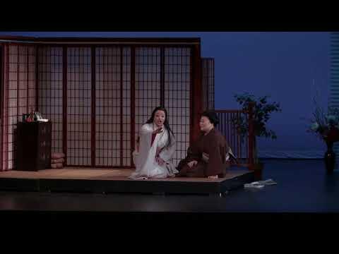 Puccini, Madama Butterfly, Un bel di vedremo  Brandie Sutton