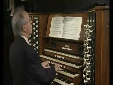 The Grand Organ of King
