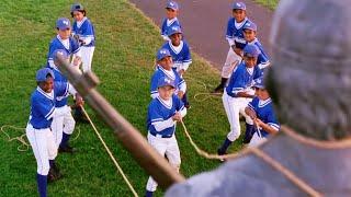Tracy Jordan Is a Terrible Baseball Coach - 30 Rock