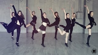 B. Ames - Walk; B. Ames - Bobblehead Cunt | Vogue Yanina Volovik | D.side dance studio