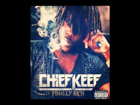 Chief Keef - Hate Being Sober Remix