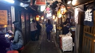 Scenes of Tokyo and other areas in Japan by Lyle (Hiroshi) Saxon ht...