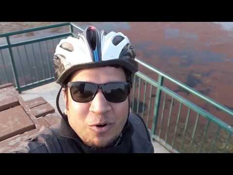 Cycling At Bharatpur keoladeo national park Vlog - Shutterholic TV
