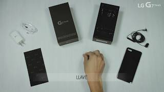 vuclip LG G7 ThinQ - Unboxing