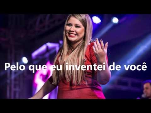 Marília Mendonça - De Quem é a Culpa Letra