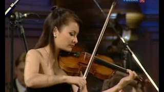 Arabella Steinbacher & Daniel Müller-Schott & Denis Matsuev - Beethoven Triple Concerto