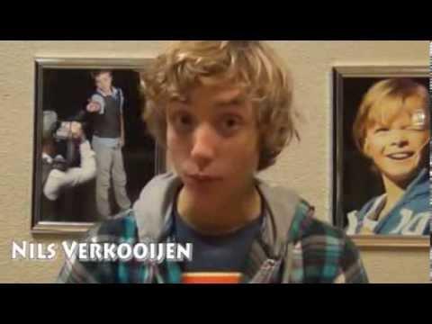 Nils Verkooijen
