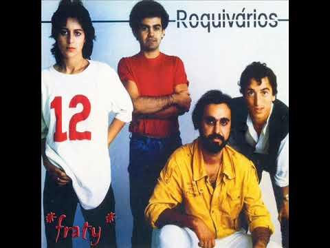 Roquivários - Cristina