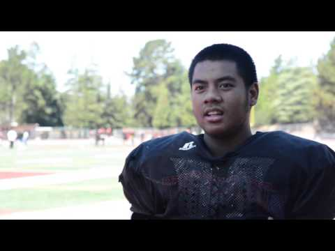 Skyline Football Fundraising Film