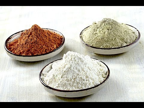 Bentonite Clay: Heavy Metal Detoxification from Lead & Mercury