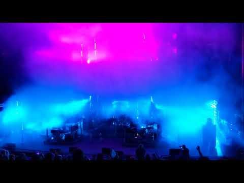 Pretty Lights Live - Solar Sailor Remix At Red Rocks 2018 10 Year Anniversary