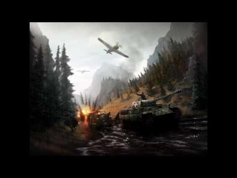 Hearts of Iron IV Soundtrack: Aggression