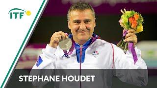 Stéphane Houdet's Remarkable Journey | ITF