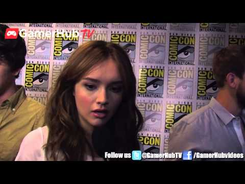 'Bates Motel': Vera Farmiga On Kissing Her Own Son Norman from YouTube · Duration:  3 minutes 3 seconds