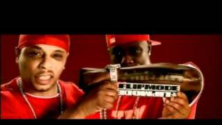 Busta Rhymes ft Mary J Blige,Missy Elliot, LLoyd Banks, Papoose, DMX - Touch It.avi