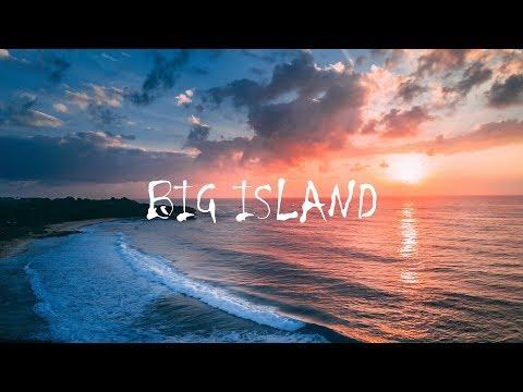 AMAZING Big Island, Hawaii