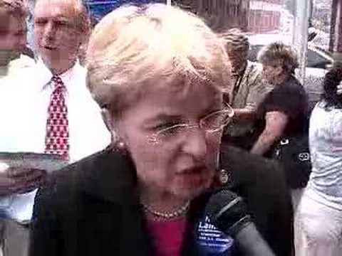 Interview with Rep. Marcy Kaptur