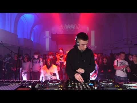 Flaty Boiler Room St Petersburg DJ Set
