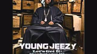 Watch Young Jeezy Go Crazy video