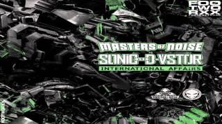 Masters Of Noise vs Sonic & D-Vstor - Fuck You (Pokke Herrie Anthem 2015)