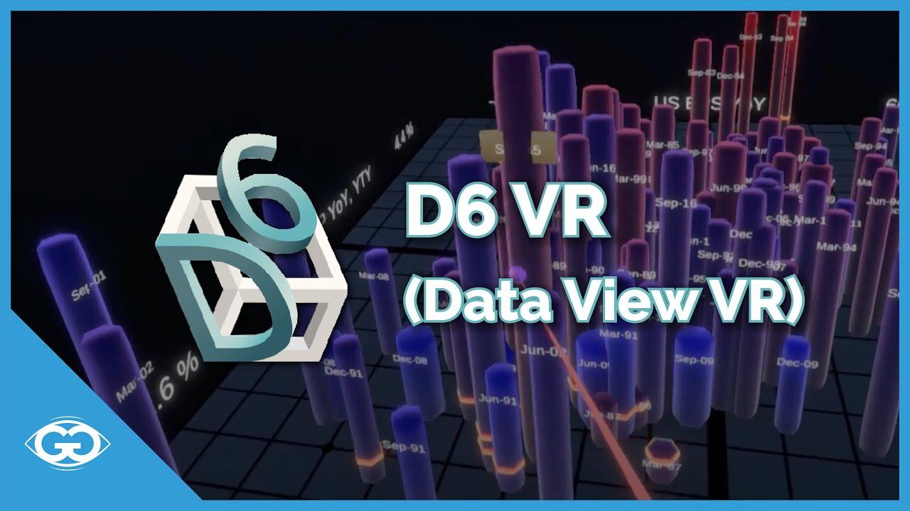 DataView VR