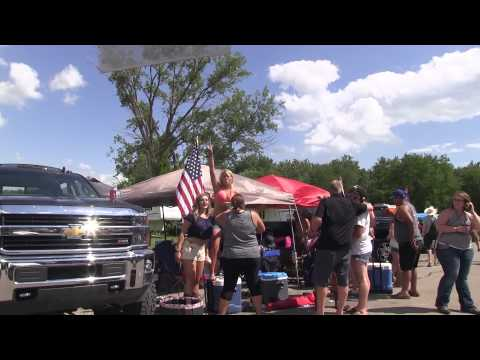 Country Stampede 2015 Saturday | Extended Cut