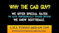 Taxis in Scottsdale | Scottsdale Taxi Company