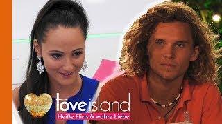 Tracy und Victor - eine Beziehung zum Scheitern verurteilt | Love Island DE