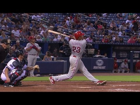 7/28/16: Franco, Altherr Power The Phillies To A Win