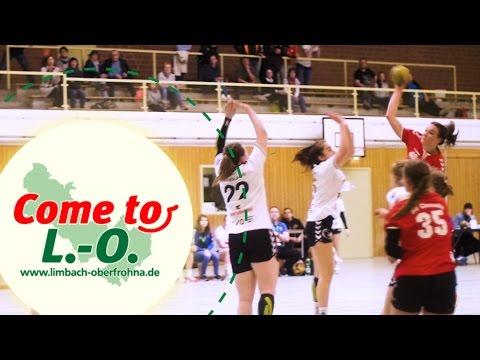 Sportlerball Limbach-O. 2017: Handball weibliche C-Jugend BSV Limbach/HV Chemnitz