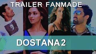 Dostana 2 | Fanmade Trailer