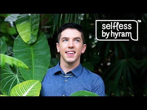 Revealing My Brand: Selfless by Hyram