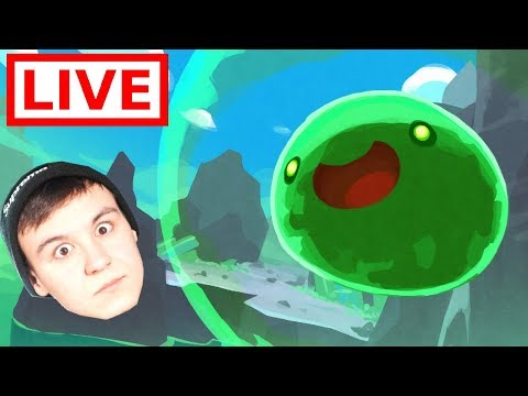 Slime Rancher LIVE! [Deutsch/HD]