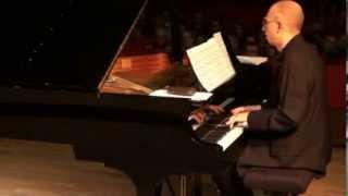 Robert Schumann: Fantasiestücke op. 12 Nr. 7: Traumes Wirren. Jascha Nemtsov (Piano)