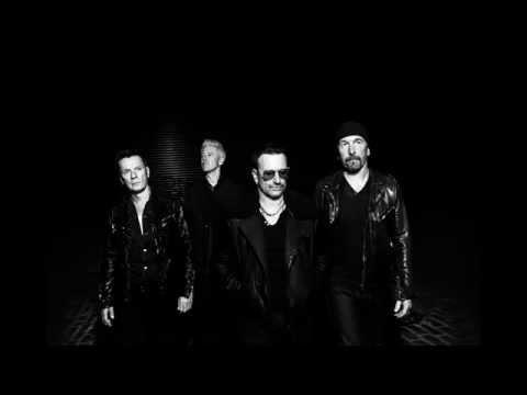 U2 - Cedarwood Road - Acoustic LIVE BBC RADIO 2 15/10/2014