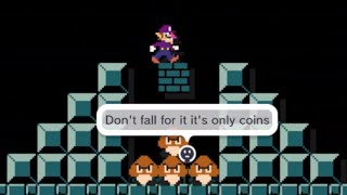 Super Mario Maker - Makers - Niramou - No Commentary