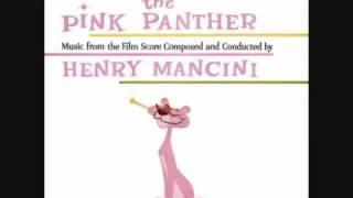 Henry Mancini - Cortina