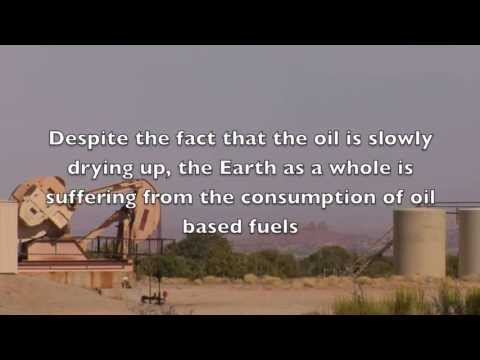 Alternative Fuel Sources: Fuel Your Own Future
