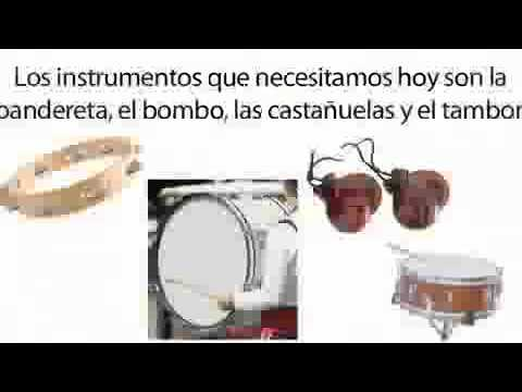 Learn Spanish 4.12 - Relative Pronouns & Musical Instruments