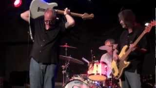 """""""RED HOUSE"""" - JIMMY THACKERY and THE DRIVERS - **BEST VERSION"""